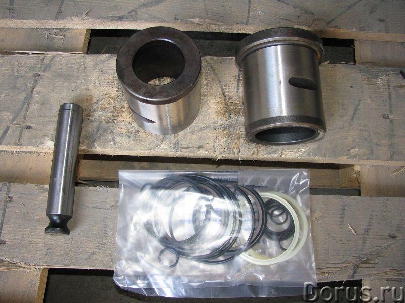 Втулка нижняя для гидромолота продажа изготовление - Запчасти и аксессуары - Втулка нижняя для гидро..., фото 6