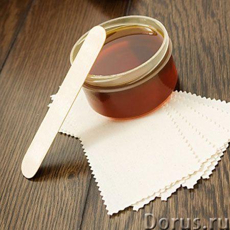 Шугаринг Сахарная паста для эпиляции.г.Тюмень - Косметика и парфюмерия - Шугаринг – это сахарная деп..., фото 1