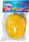 Натуральная морская губка - Массаж - С помощью губок из различных натуральных морских материалов лег..., фото 1