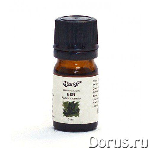Эфирное масло бей Тюмень - Косметика и парфюмерия - Масло Бей - активатор роста волос Если регулярно..., фото 1