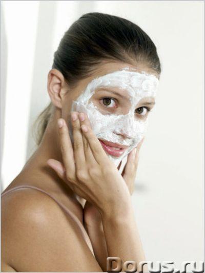 Коллгеновые альгинатны маски Тюмень - Косметика и парфюмерия - Косметические эффекты использования а..., фото 3